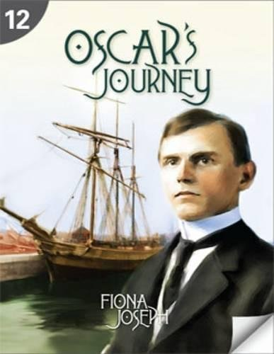Oscar's Journey by Fiona Josephを読んだ感想:GR
