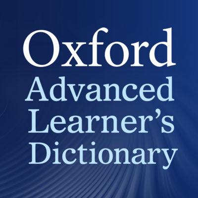 Oxford Advanced Leaner's Dictionary Ver. 2.2.1 iPhone/iPadアプリ、学習者向け英英辞典