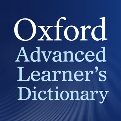 Oxford Advanced Leaner's Dictionary Ver. 2.2.1 iPhone/iPadアプリ、学習者向け英英辞典