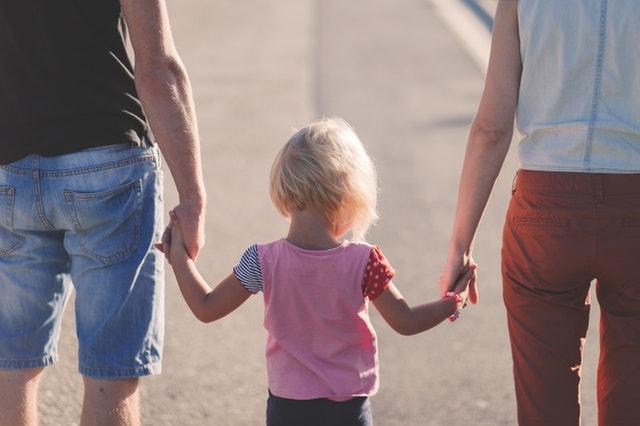 foster と adopt の違い:語い